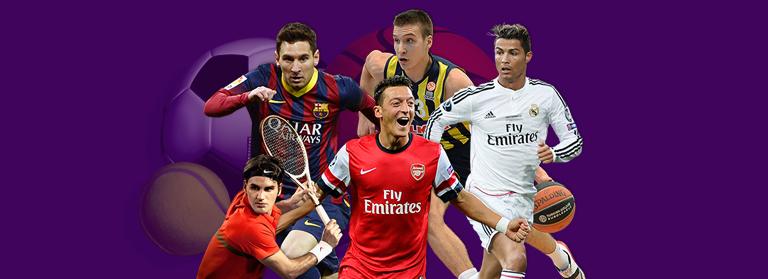 spor extra euroleague kampanyası